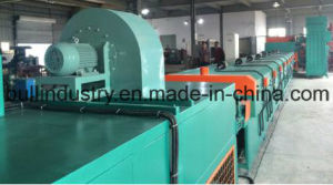 Vehicle Brake Pad Production Machine Automatic Powder Coating Line pictures & photos