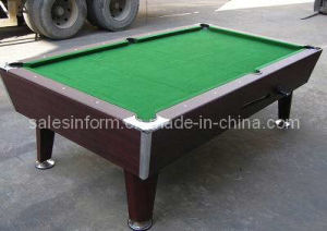 Coin Operated Pool Table (COT-001A) pictures & photos
