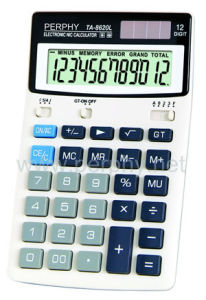 Desk Calculator (TA-8620L)