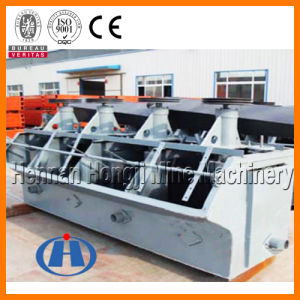 Flotation Machine Mining Machine for 20 Years