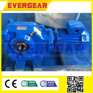 Sew Helical Bevel Industrial Standard Gearbox pictures & photos