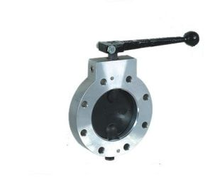 Fuel Butterfly Valve pictures & photos