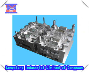 Precision Injection Mould for Medical Products pictures & photos