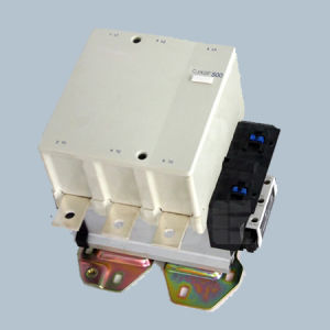 LC1-F Magnetic Contactor, AC Contactor