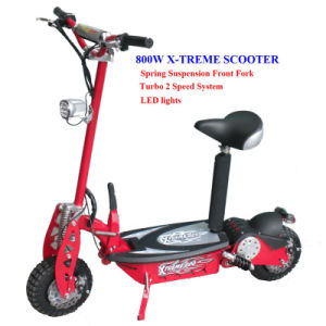 800W Electric Scooter (X600-B)