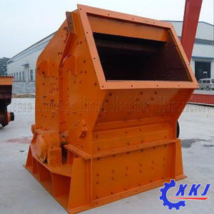 Rock/Stone Impact Crusher Pf1214 pictures & photos