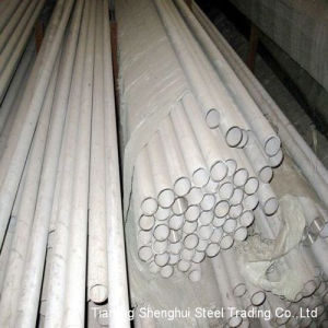 Professional Manufacturer Stainless Steel Pipe for 63 Grade pictures & photos