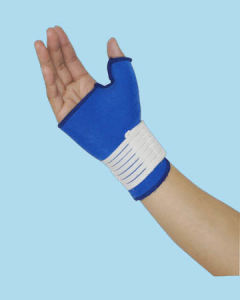 Neoprene Palm Support