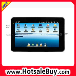 China Epad 7-Inch Touch Screen Laptop - China Laptop, Touch