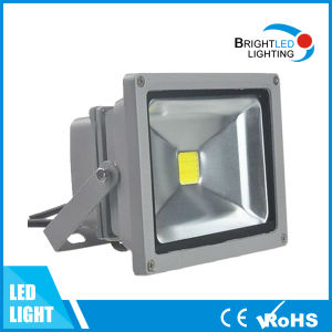 LED Flood Lamp Fro CE RoHS pictures & photos