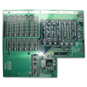 6-Layer Rigid PCBS