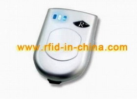 13.56MHz HF Bluetooth RFID Reader (DL990) pictures & photos