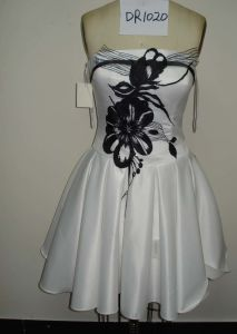 Evening Dress (DR-1020)