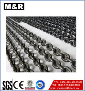 Welded Steel Lifting Link Chain pictures & photos