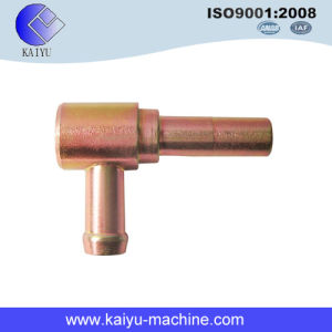 Brass Male Welded Fitting Elbow pictures & photos