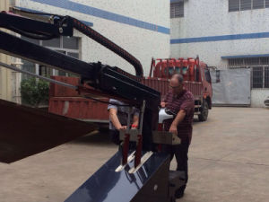 Glazing Manipulator pictures & photos