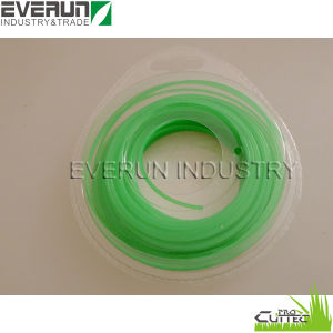 1.6mm Nylon Grass Trimmer Line pictures & photos