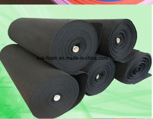 Eco-Friendly 2mm 3mm EVA Foam Roll 5mm with SGS Approvel