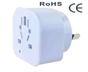 CE Approved Universal Travel Plug Adapter pictures & photos