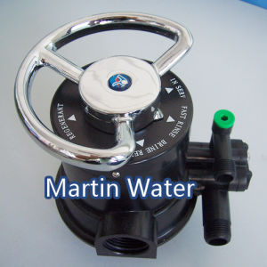 Manual Valve (Softener) pictures & photos