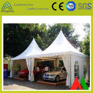 Aluminum Frame Canopy Marquee Family PVC Tent pictures & photos