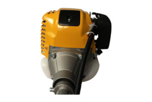 Hot Selling Knapsack Gasoline Brush Cutter (BC340) pictures & photos