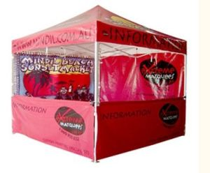 3*3 Printing Commercial Folding Tent pictures & photos