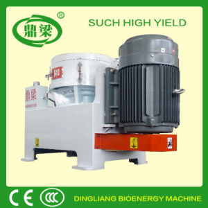 Small Wood Pellet Machine with Great Price