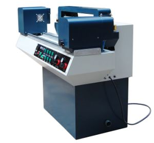 Gilding and Polishing Machine for Album or Card