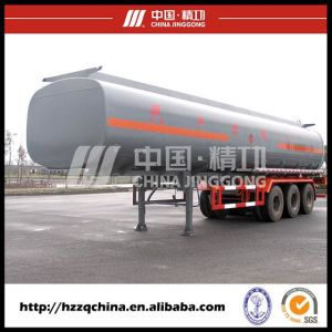 Tank Semi-Trailer, Tank Truck for Sale