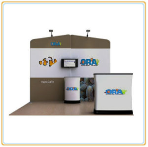 Exhibition Stand Banner : China tension fabric portable exhibition stand display stand