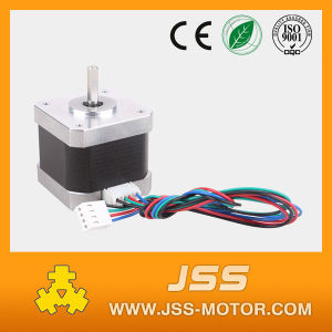 NEMA 17 2 Phase Stepper Motor pictures & photos
