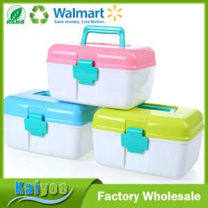 Home Storage Pill Organizer Box Medical Box
