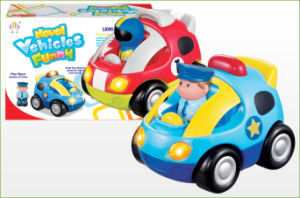 Promotion Gift Toy B/O Car (H4646102) pictures & photos