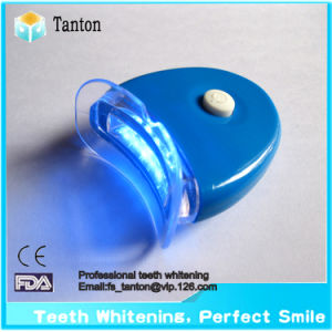Teeth Whitening Light with 5PCS LED