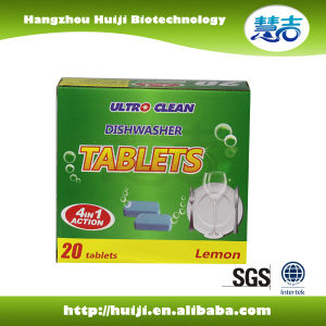 Dishwashing Tablet
