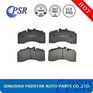 European Auto Parts >> China European Car Semi Metallic Auto Spare Parts Truck Brake Pad