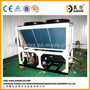 Residential Outdoor Air Cooled Modular Chillers pictures & photos