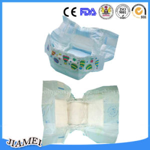 Super Soft Cotton Baby Care Baby Diapers pictures & photos