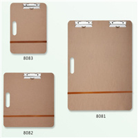 MDF Drawing Clip Board with Handle/Promotion Gift (CPBZ-0001) pictures & photos