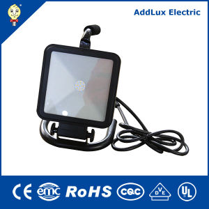 12V 10W UL cUL-FCC-RoHS Aluminum Plastic 4000k LED Work Light pictures & photos