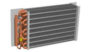 Fin Type Evaporator Coil for Industrial Refrigeration pictures & photos