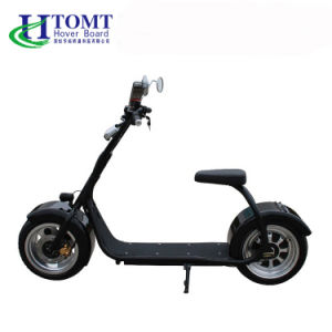 Halley Car Factory Promotional Two Wheel Electric Mini Scooter Hoverboard