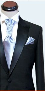 Wedding Tailored Bespoke Mens Suit pictures & photos