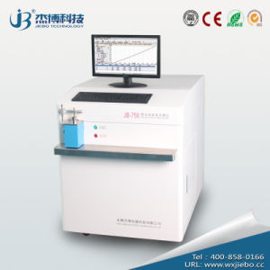 Jb-750 Optical Emission Spectrometer for Metal Analysis pictures & photos