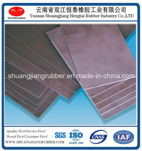 Hot Sale Rubber Sheet Rubber Product Manufacturer