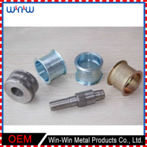 China Supplier High Precision Threaded Stainless Steel Bushing pictures & photos