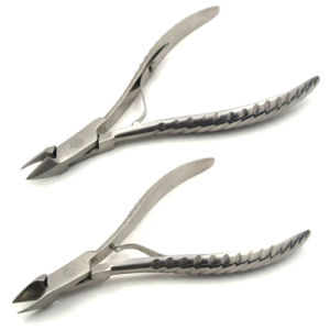 China High Quality Stainless Steel Cuticle Nail Nipper, Cuticle ...