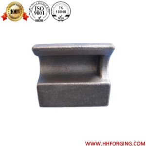 Hot Forged Railway Parts/Train Parts pictures & photos