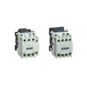 IEC Standard Stc1-D/W Series Contactor (STC1) pictures & photos